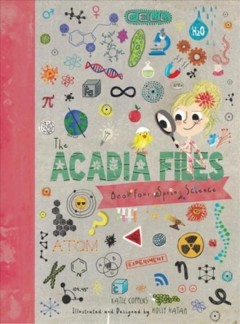 Spring science / Katie Coppens ; illustrated by Holly Hatam and Ana Ochoa.