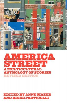America street : a multicultural anthology of stories