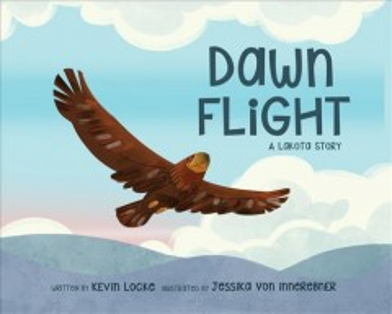 Dawn Flight : A Lakota Story