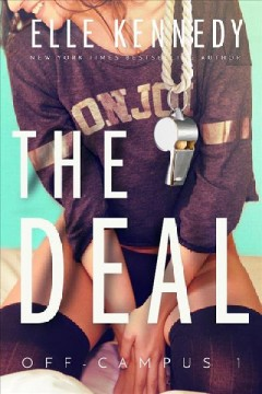 The deal Elle Kennedy.