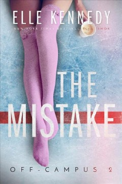 The mistake Elle Kennedy.