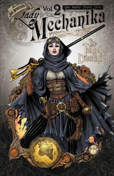 Lady Mechanika. Volume 2, The tablet of destinies