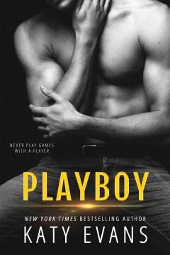 Playboy Katy Evans.