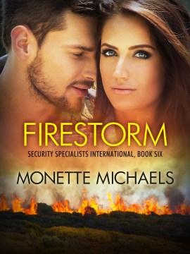 Firestorm Monette Michaels.