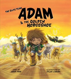 Adam and the Golden Horseshoe