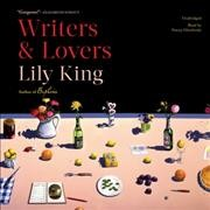 Writers & Lovers (CD)