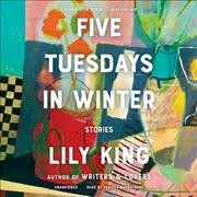 Five Tuesdays in Winter (CD)