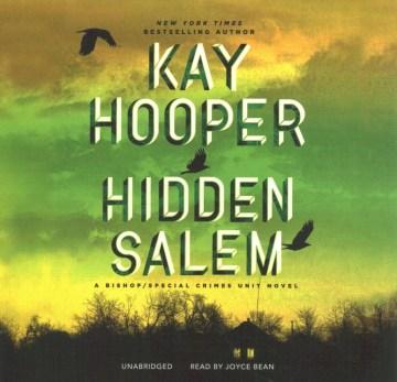 Hidden Salem (CD)