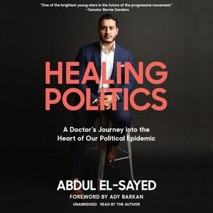 Healing Politics (CD)