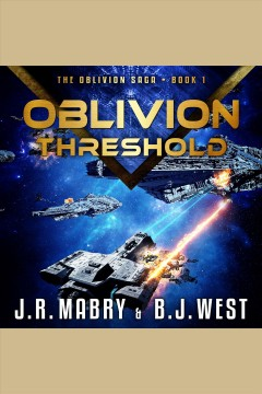 Oblivion threshold [electronic resource] / J. R. Mabry.