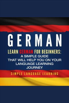 German : an accelerated learning language course [electronic resource] / Accelerated Learning Systems Ltd.