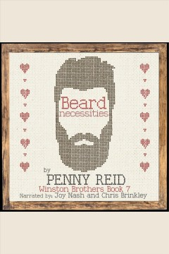 Beard necessities [electronic resource] / Penny Reid.