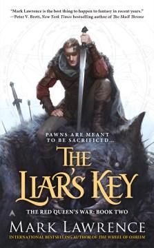 The liar's key Mark Lawrence.