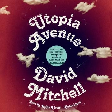 Utopia Avenue (CD)