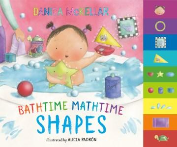 Bathtime Mathtime - Shapes