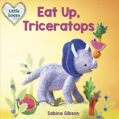 Eat Up, Triceratops