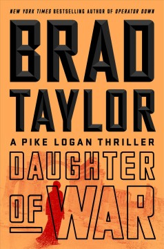 Daughter of war : a novel