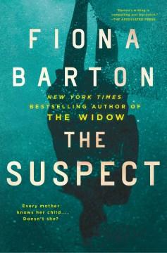 The suspect Fiona Barton.