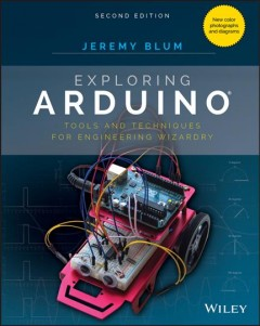 Exploring Arduino : Tools and Techniques for Engineering Wizardry: Website Associated With Book