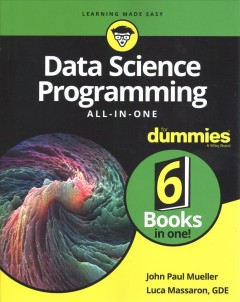 Data science programming : all-in-one