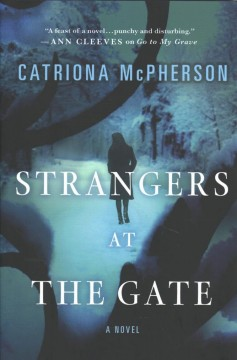 Strangers at the gate : a novel