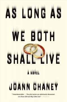 As long as we both shall live : a novel