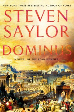 Dominus : a novel of the Roman Empire