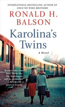 Karolina's twins Ronald H. Balson.