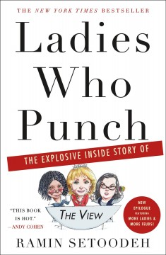 Ladies who punch the explosive inside story of