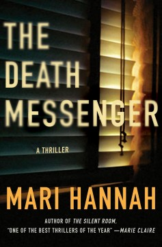 The death messenger : a thriller