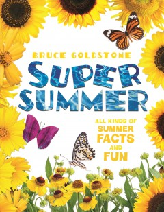Super summer : all kinds of summer facts and fun
