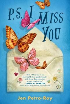 P.s. i miss you Jen Petro-Roy