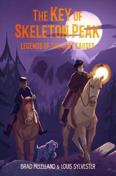 The key of Skeleton Peak