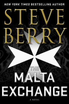 The Malta exchange / Steve Berry.