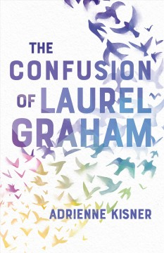 The confusion of Laurel Graham / Adrienne Kisner.