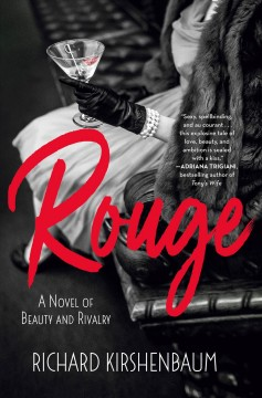 Rouge : a novel of beauty and rivalry