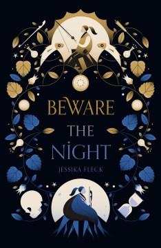 Beware the night Jessika Fleck