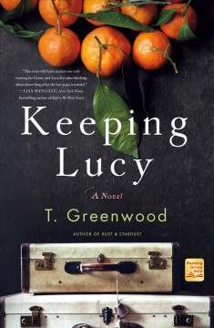 Keeping Lucy T. Greenwood.