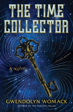 The time collector Gwendolyn Womack.