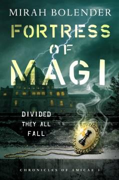 Fortress of Magi