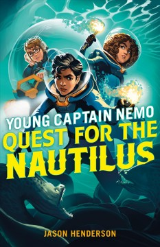 Quest for the Nautilus