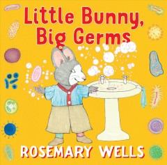 Little Bunny, Big Germs