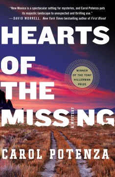 Hearts of the missing / Carol Potenza.