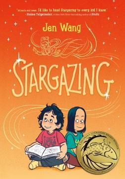 Stargazing / Jen Wang ; color by Lark Pien.