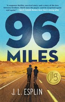 96 miles J. L. Esplin.