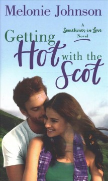 Getting Hot With the Scot