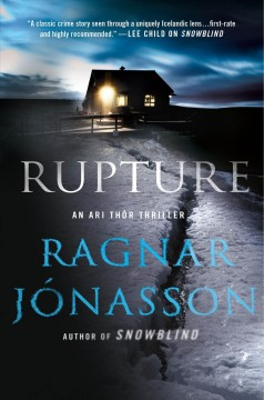 Rupture : an Ari Thor thriller