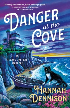 Danger at the cove : a mystery