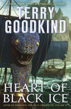 Heart of black ice / Terry Goodkind.