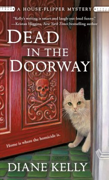 Dead in the doorway Diane Kelly